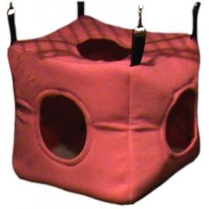 ICA Cubo Colgante Confor para hurones