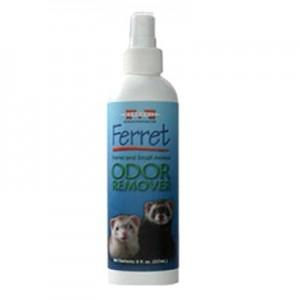 Marshall Odor Remover eliminador olores en jaula en spray