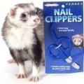 Marshall Tijeras corta uñas para hurones
