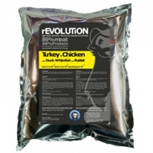 Frettchen4you rEVOLUTION pienso para hurones  (48% proteina)