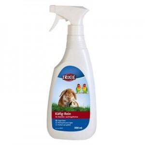 Trixie Desinfectante olor limon en spray para jaulas de hurones