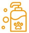 Higiene Corporal para hurones