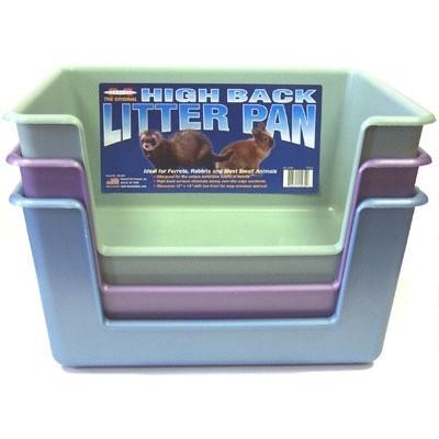 Marshall Bandeja Higienica High Back para hurones