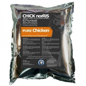 Frettchen4you CHICK norRIS pienso para hurones (50% proteina)