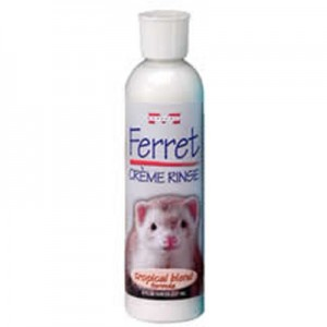 Marshall Ferret Cream Rinse crema suavizante del pelo para hurones