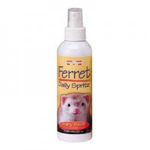 Marshall Ferret Daily Spritz Desodorante corporal para hurones
