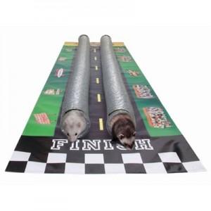 Marshall Pista de carreras con tubos para hurones