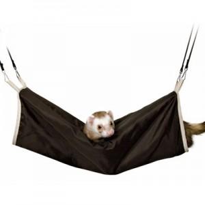 Trixie Tunel Colgante escondite para hurones