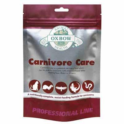 Oxbow Cuidados Intensivos Carnívoros (Carnivore Care)
