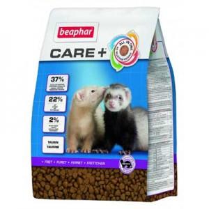 Beaphar Care + Pienso premium para Hurones