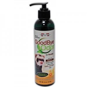 Marshall Good Bye Odor desodorante interno para hurones