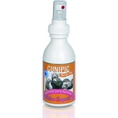 Cunipic Odor expell desodorante en spray para hurones