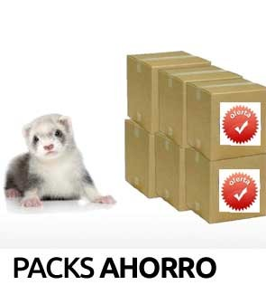 Packs de Ahorro
