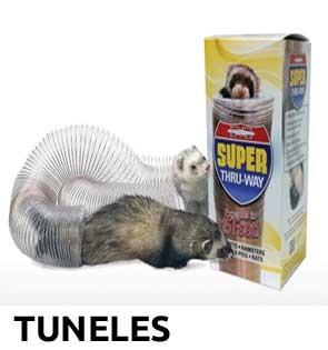 Tubos y Tuneles