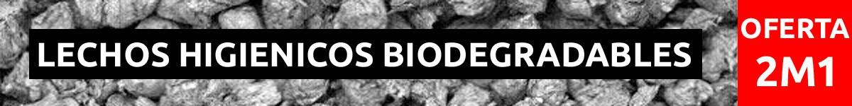 Lechos Higienicos Bio
